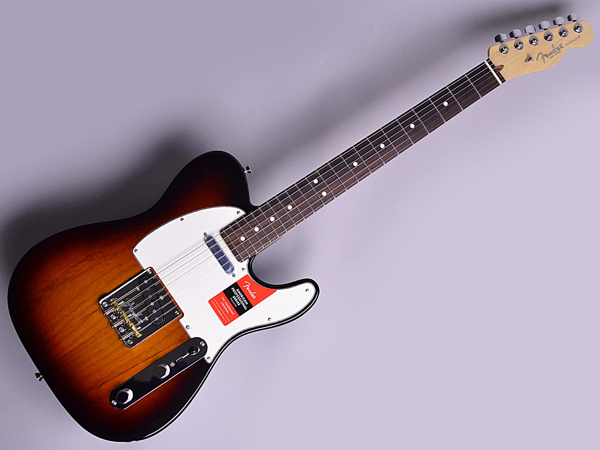 Fender  American Professional Telecaster 写真画像
