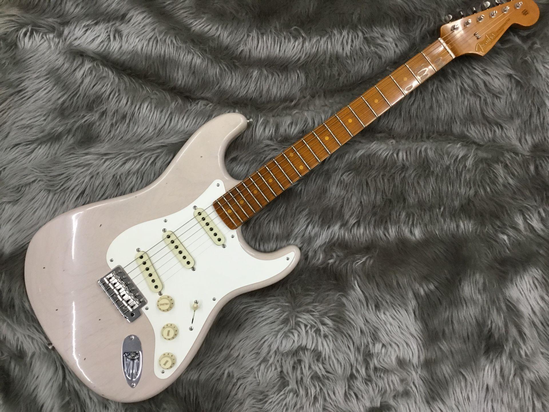 Fender Custom Shop  CS Ltd 57ST ROASTED 写真画像