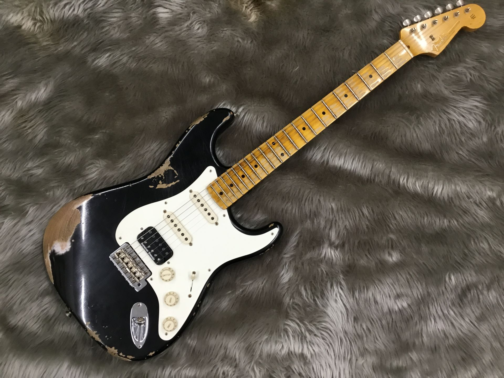 Fender Custom Shop  CS 57 ST Hvy Relic 写真画像