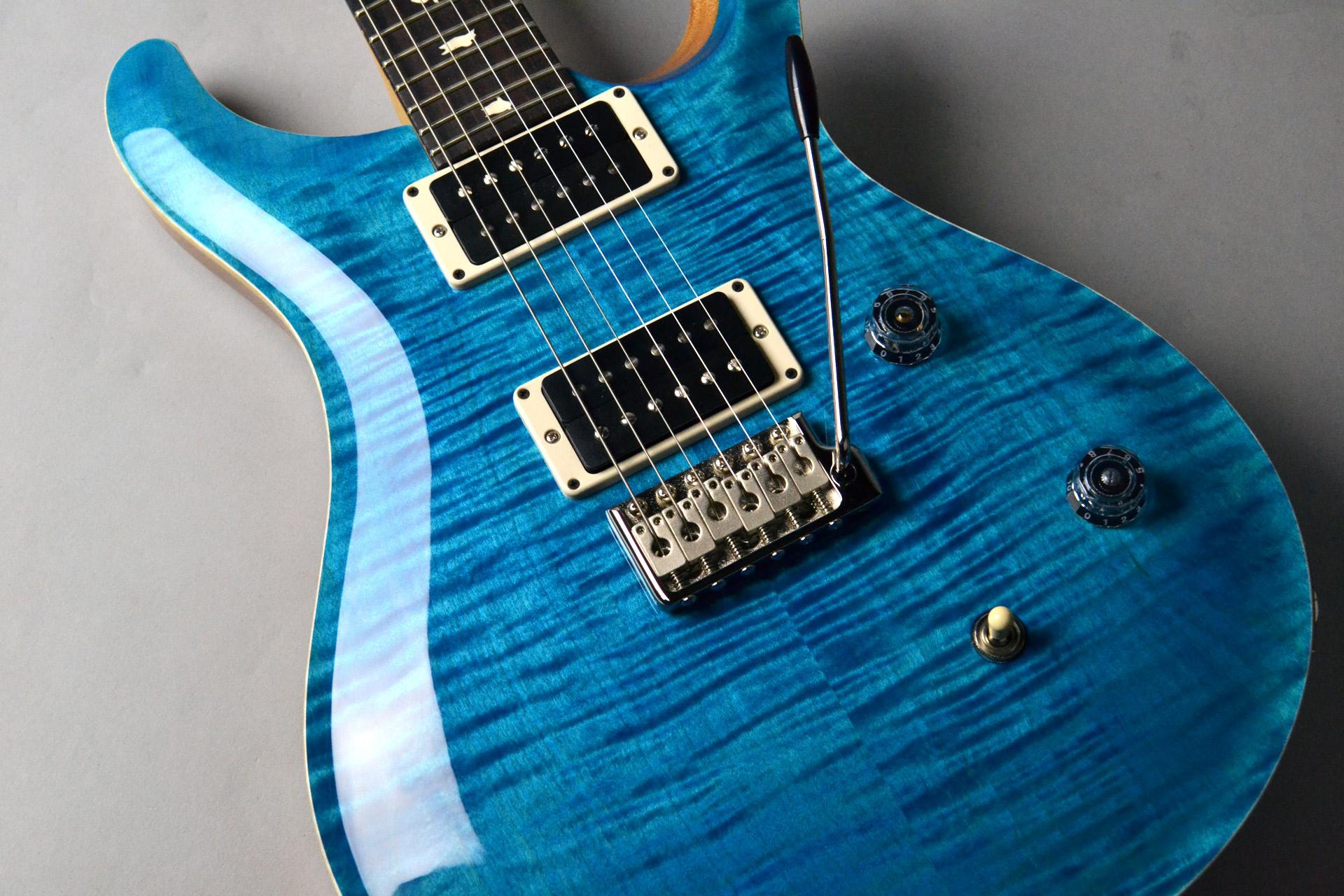 CE24 GLOSS Blue Matteo【商談会選定個体】のケース・その他画像