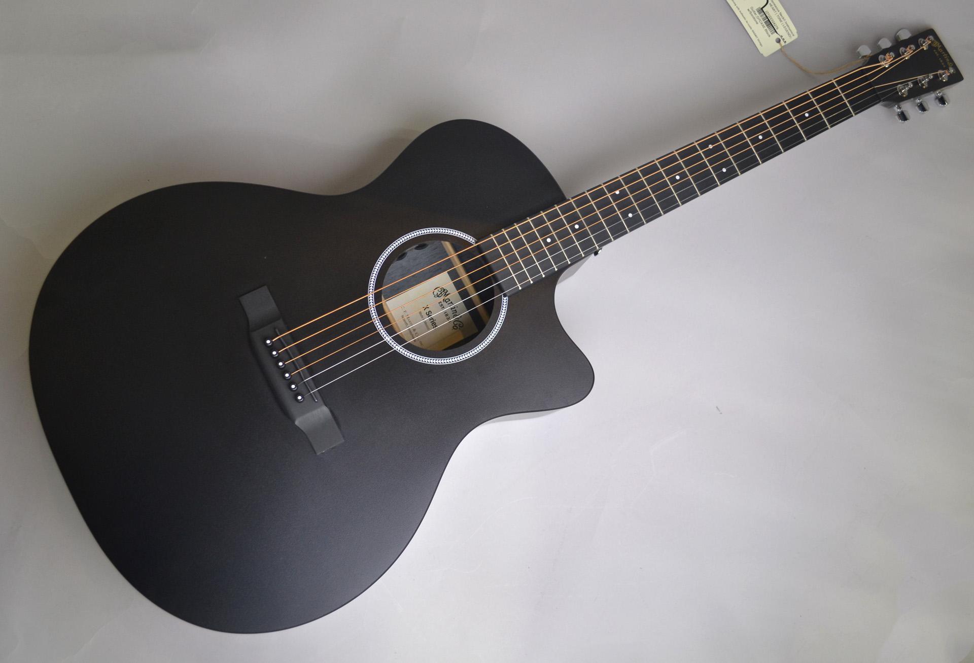 GPCXAE Black