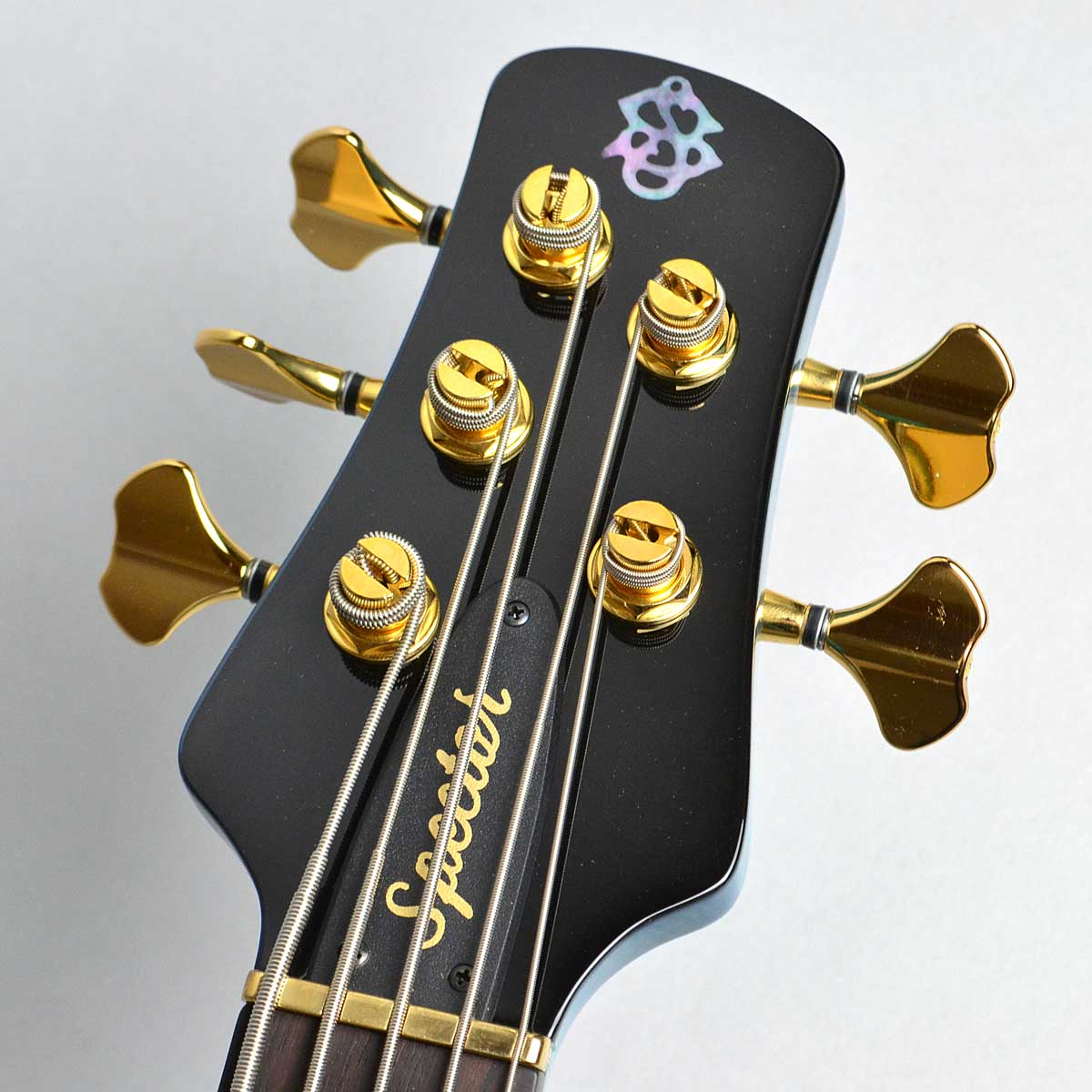 EURO 5 LX Premium Woodのヘッド画像