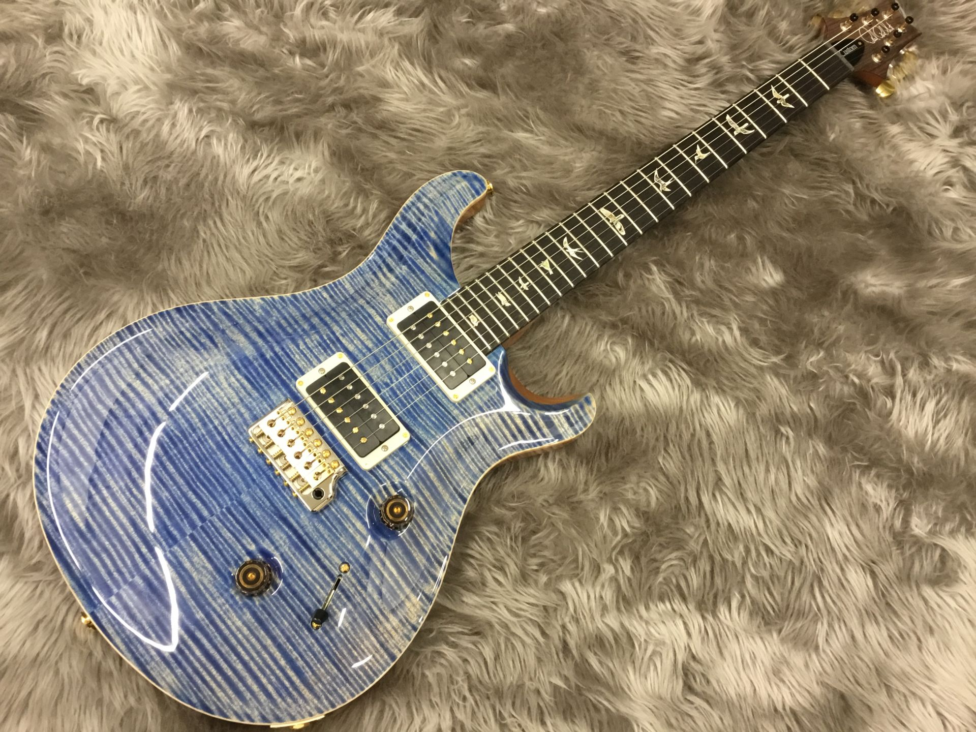 Paul Reed Smith(PRS)  Custom24/10Top PT 写真画像