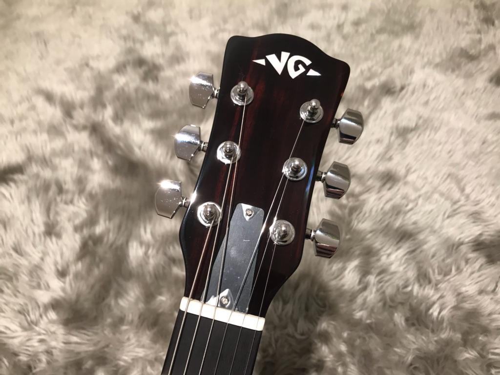 VG-SH-90のヘッド画像
