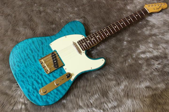 Fender  FSR HBD 60sTL QLT RW 写真画像