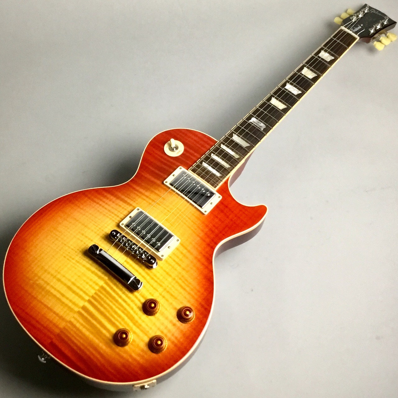 Les Paul Traditional 120th Anniversary