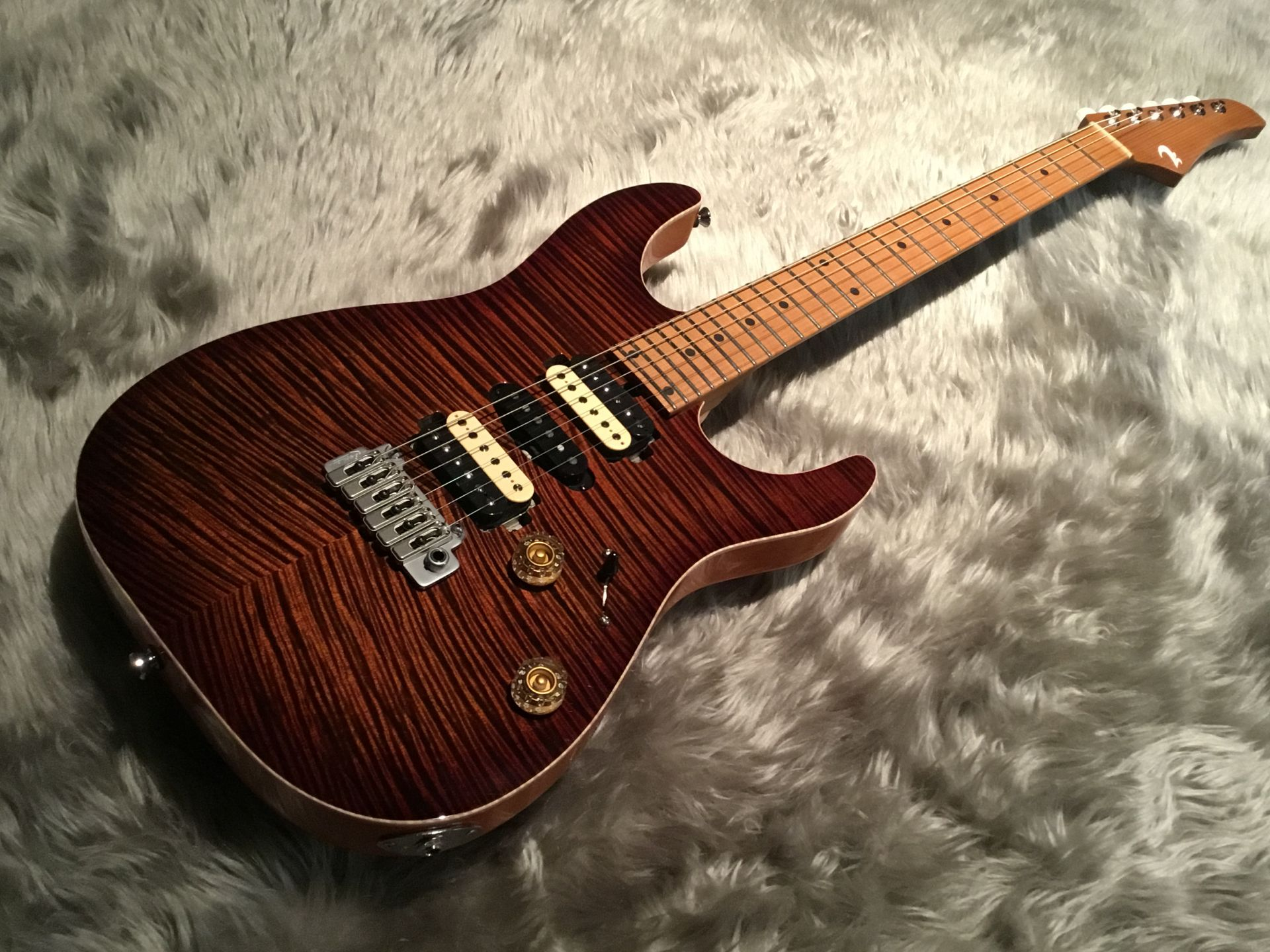 T's Guitars DST-24/Custom Order 写真画像