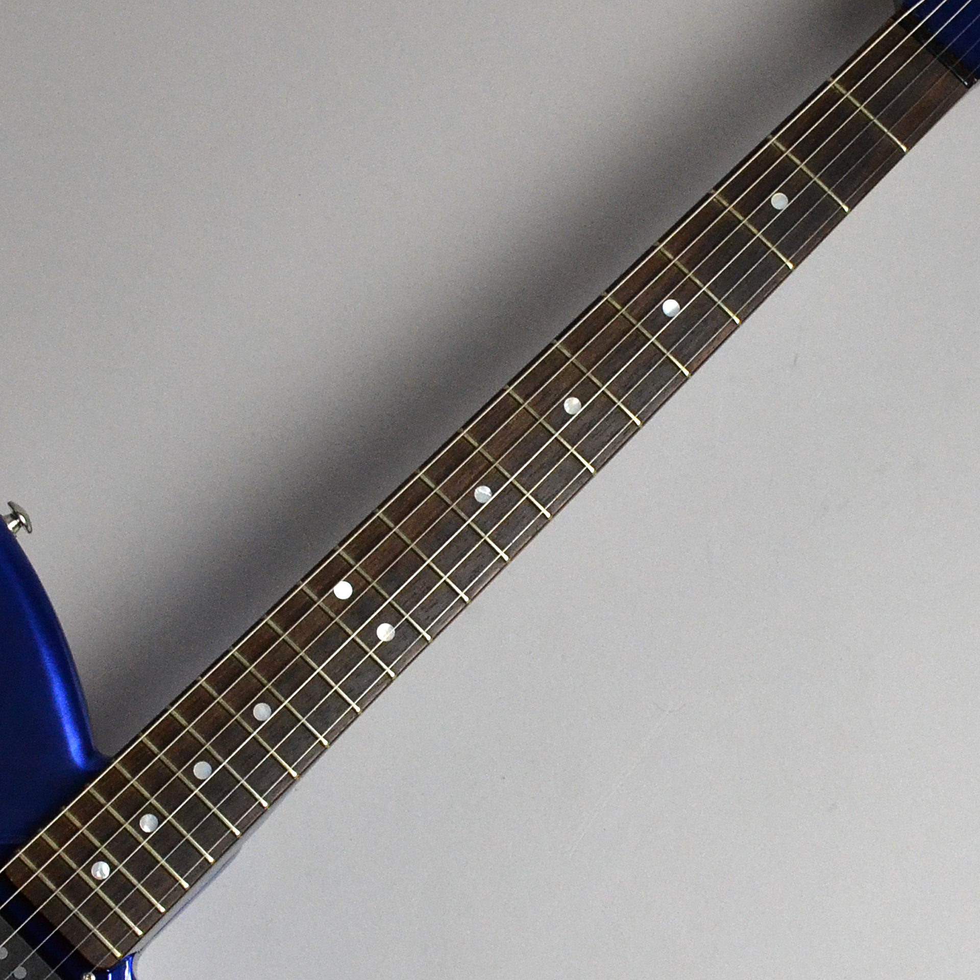 A-140HSH【USED】の指板画像