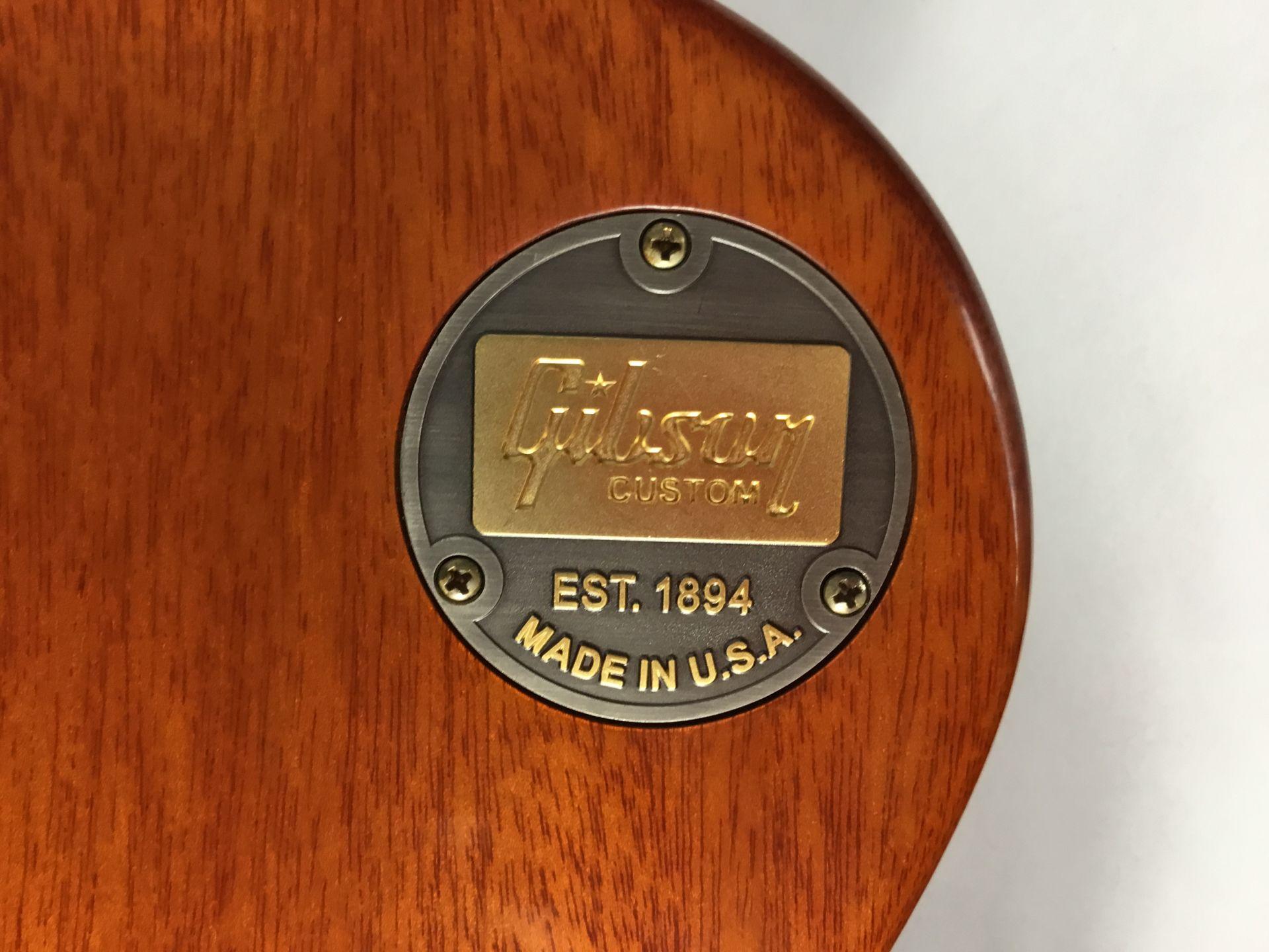 Gibson 1959 LP STD VOS M2Mのケース・その他画像