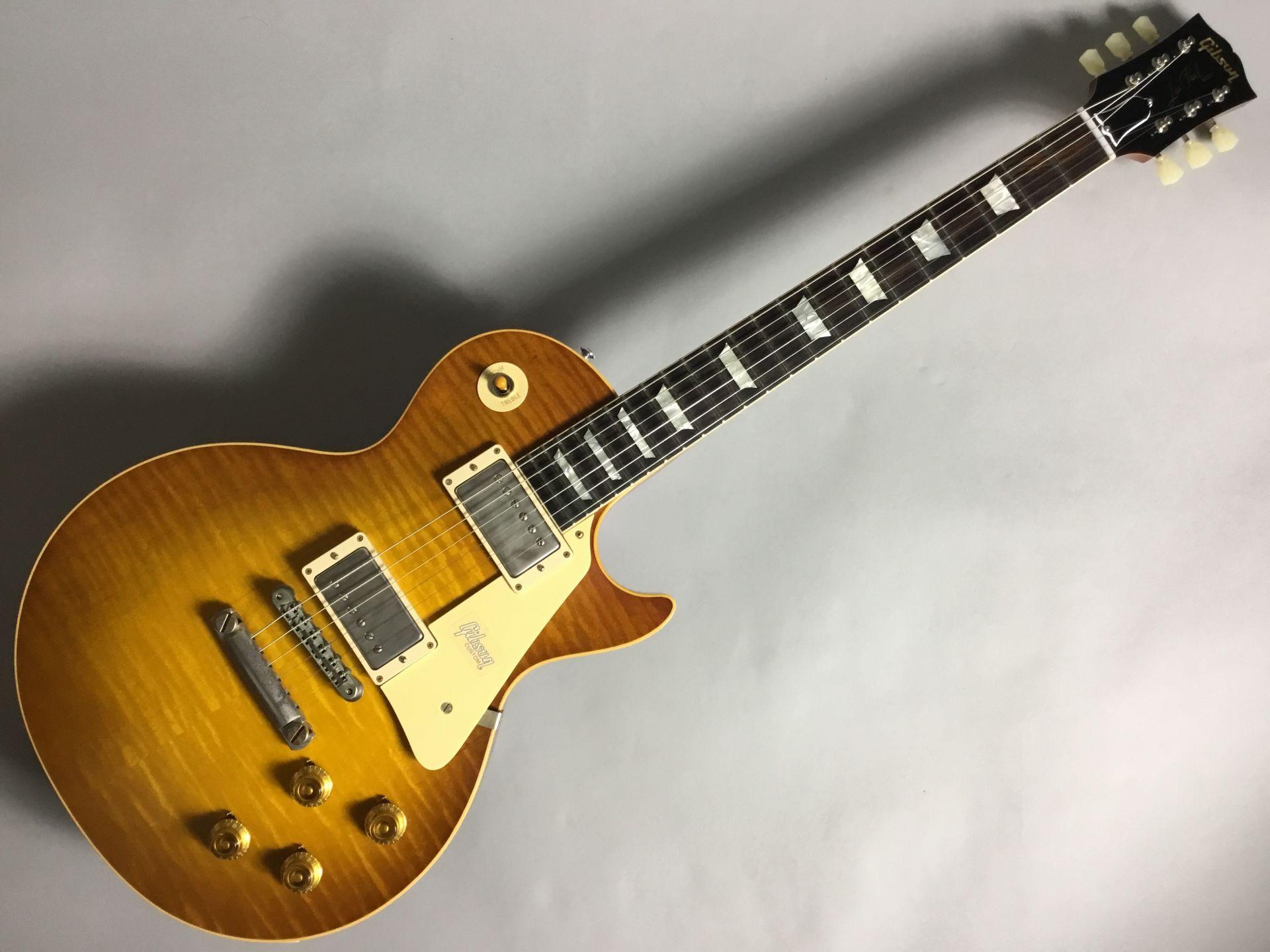 Gibson 1959 LP STD VOS M2M