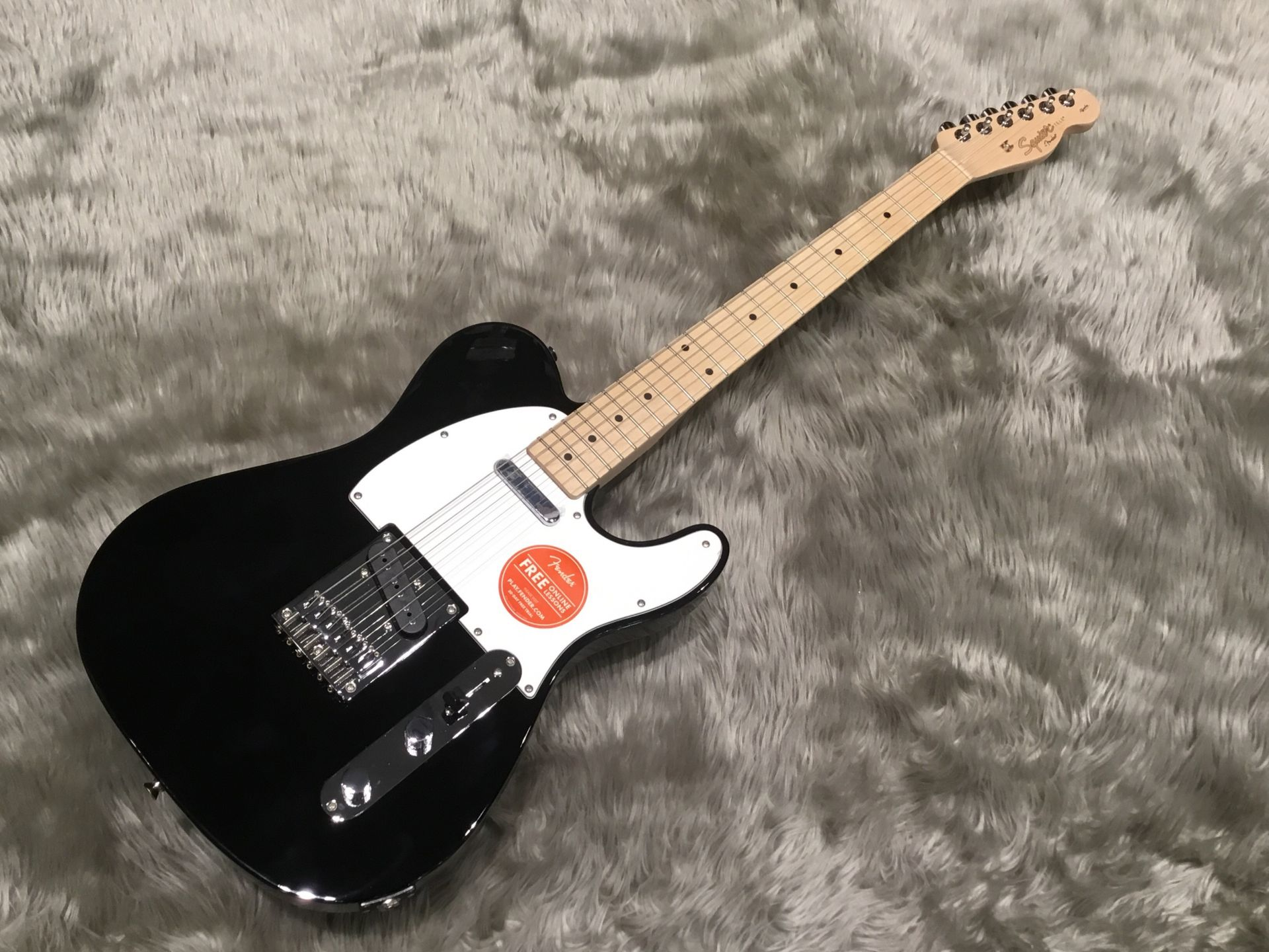 Squier by Fender  AFFINITY TL/M 写真画像