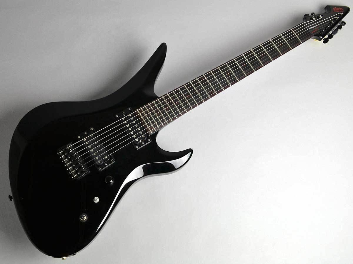 Black Jack A-7