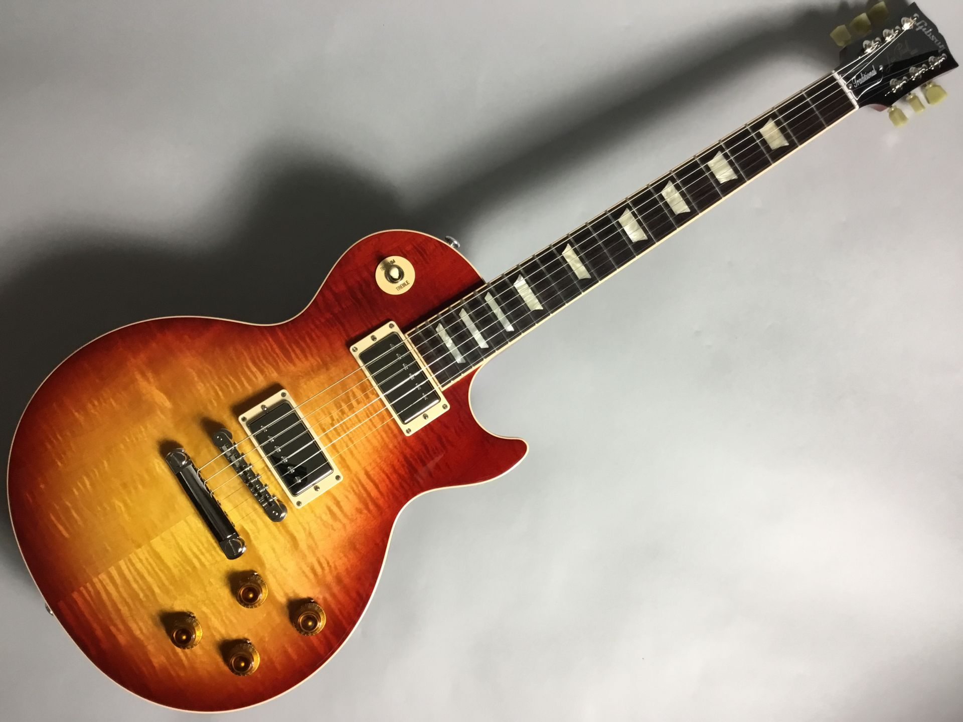 Les Paul Traditional 2019