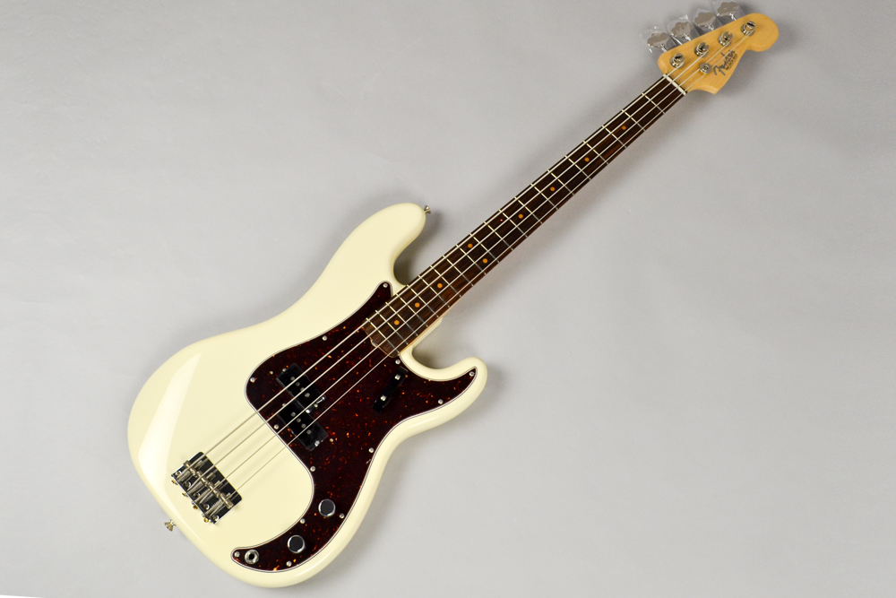 American Original 60s Precision Bass