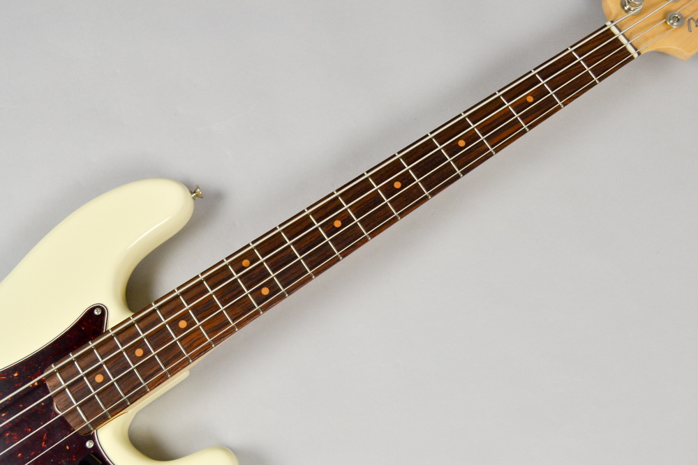 American Original 60s Precision Bassの指板画像