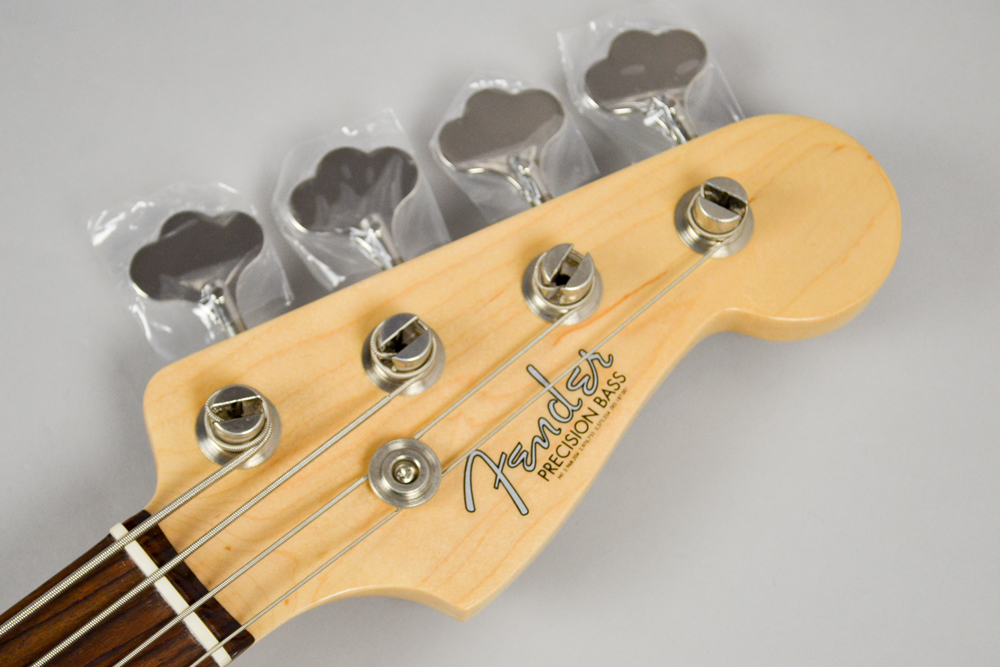 American Original 60s Precision Bassのヘッド画像