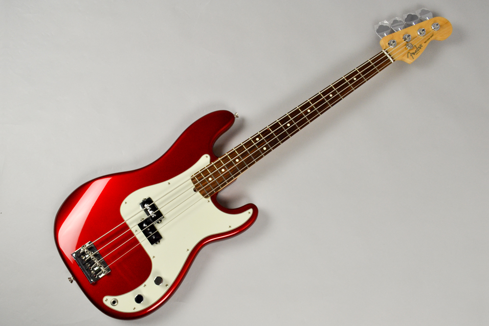 American Professional Precision Bass CAR