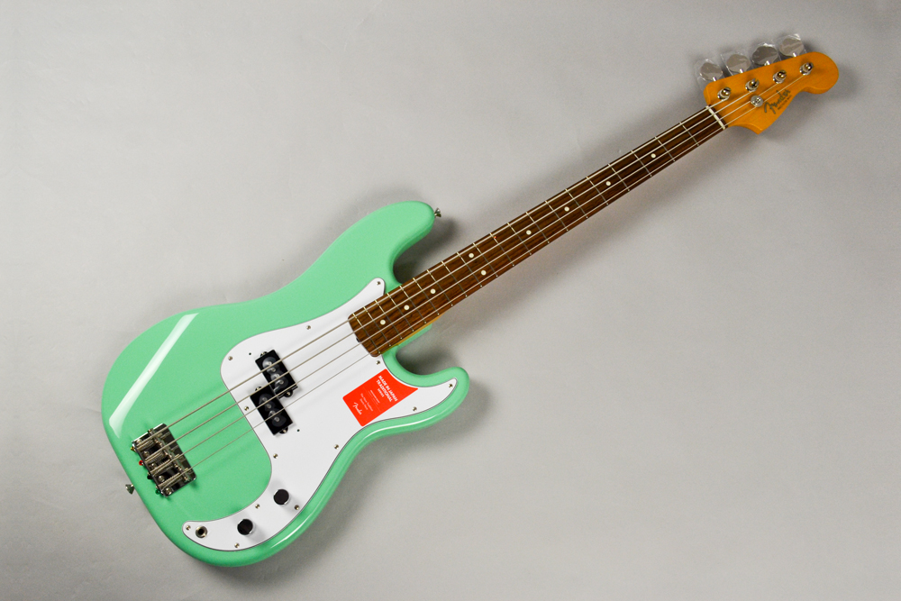 Made in Japan Traditional 60s Precision Bass SFG