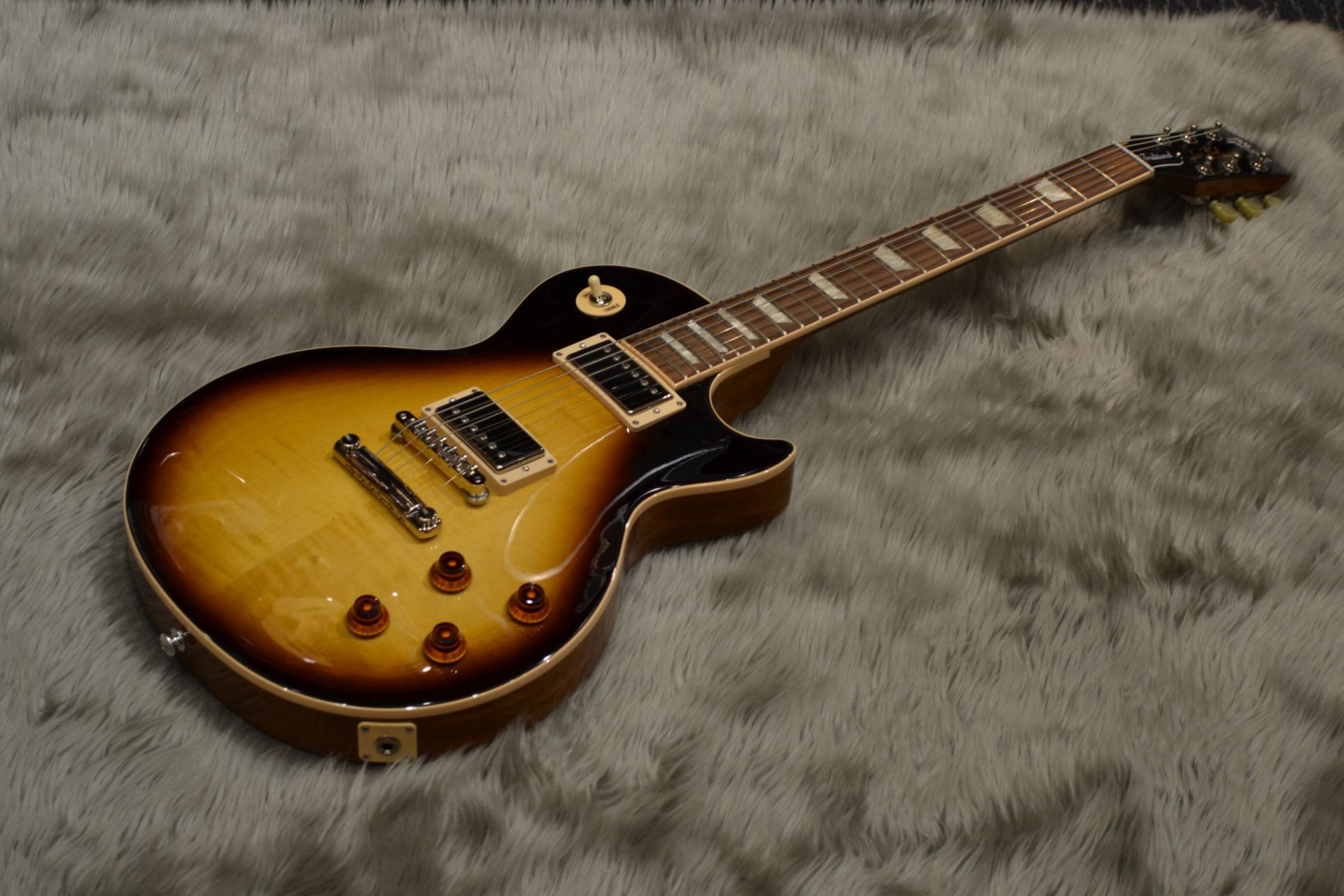 Gibson  Gibson LP Traditional 2019 写真画像