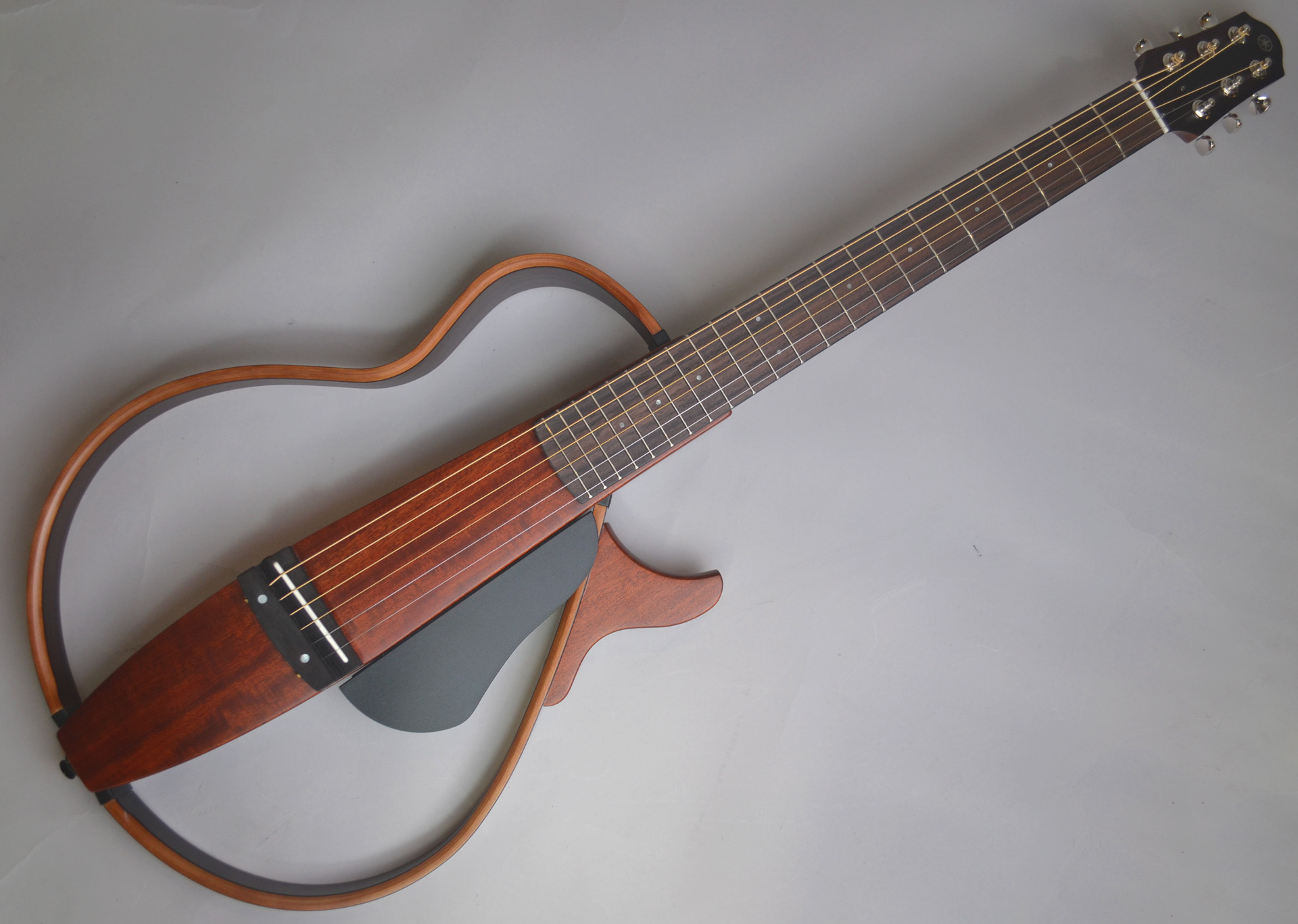 SLG200S Sirent Guitar サイレントギター
