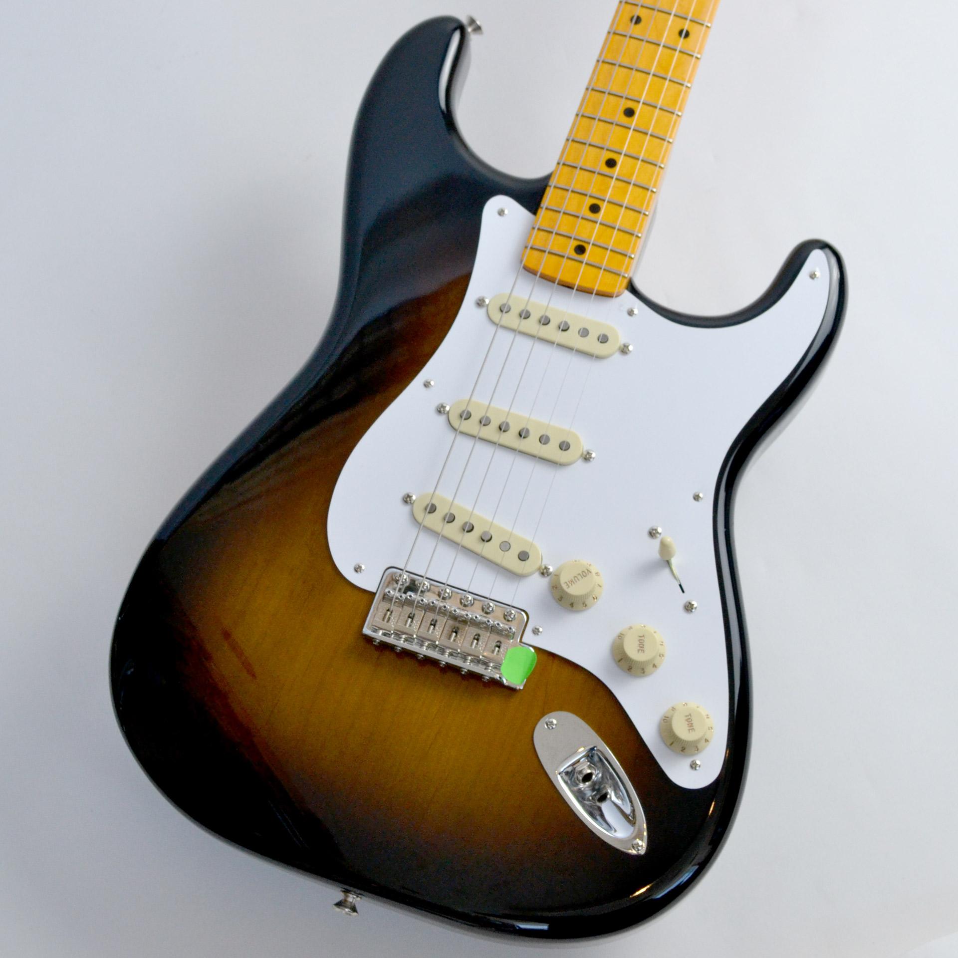 Fender  50s STRAT LACQUER MN 写真画像