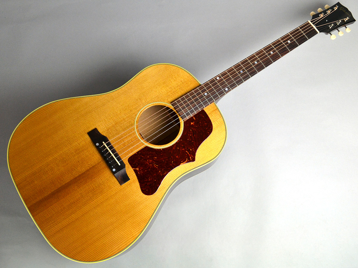 1959 J-50 Thermally Aged