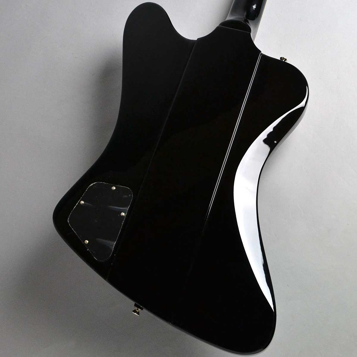 Limited Edition Slash Firebirdのボディバック-アップ画像