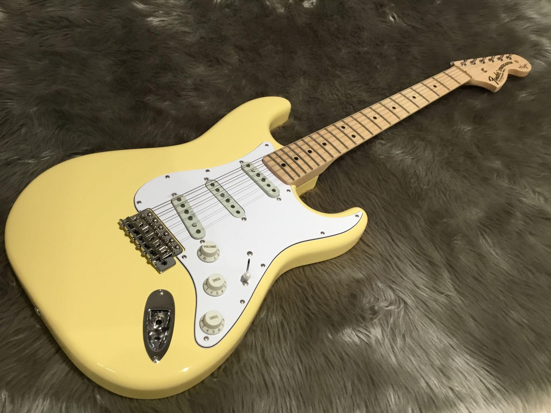 Fender  JP EX YM ST 写真画像