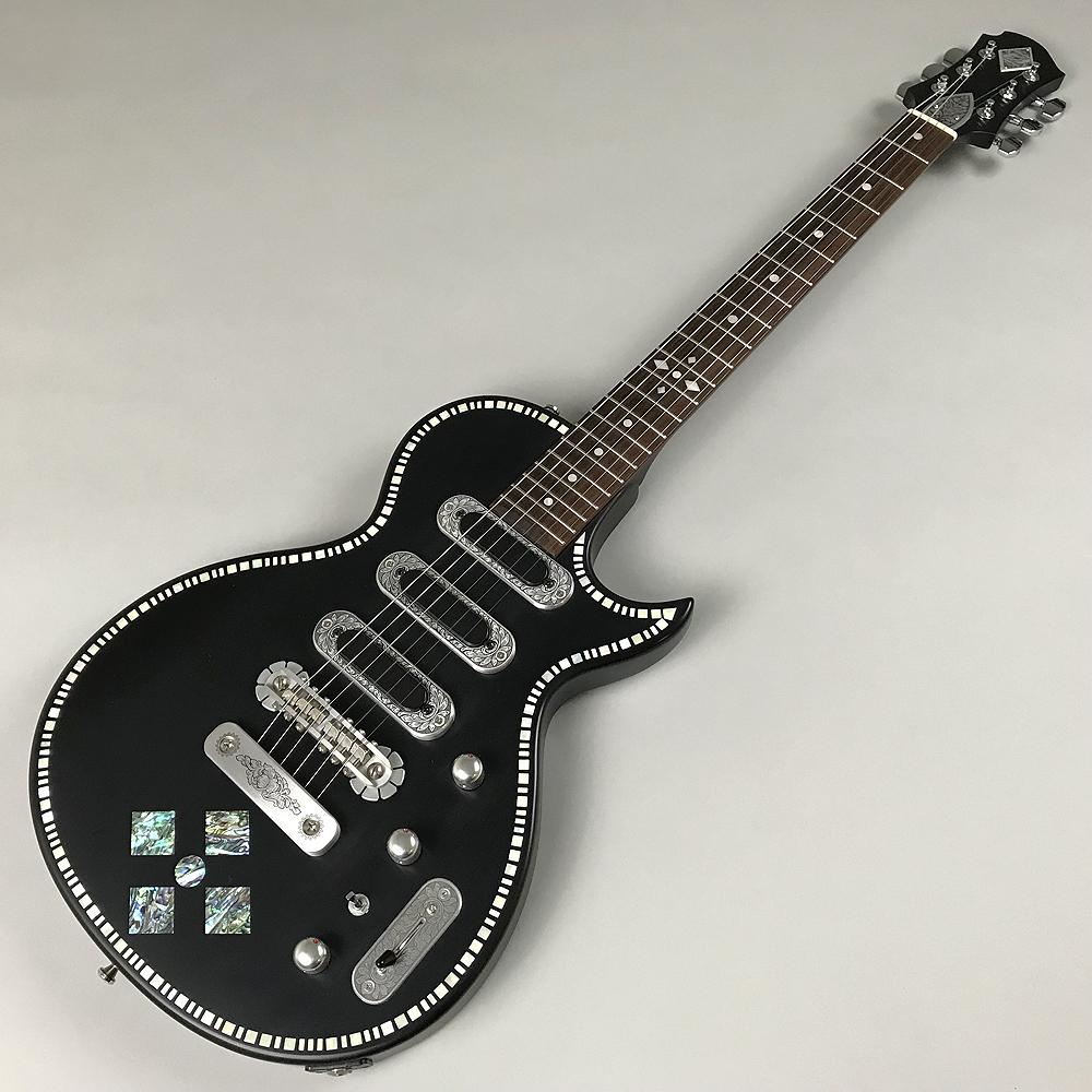 A22SU 3S Black Pearl Diamond