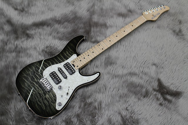 SCHECTER  SD-DX-24-AS-FXD/M 写真画像
