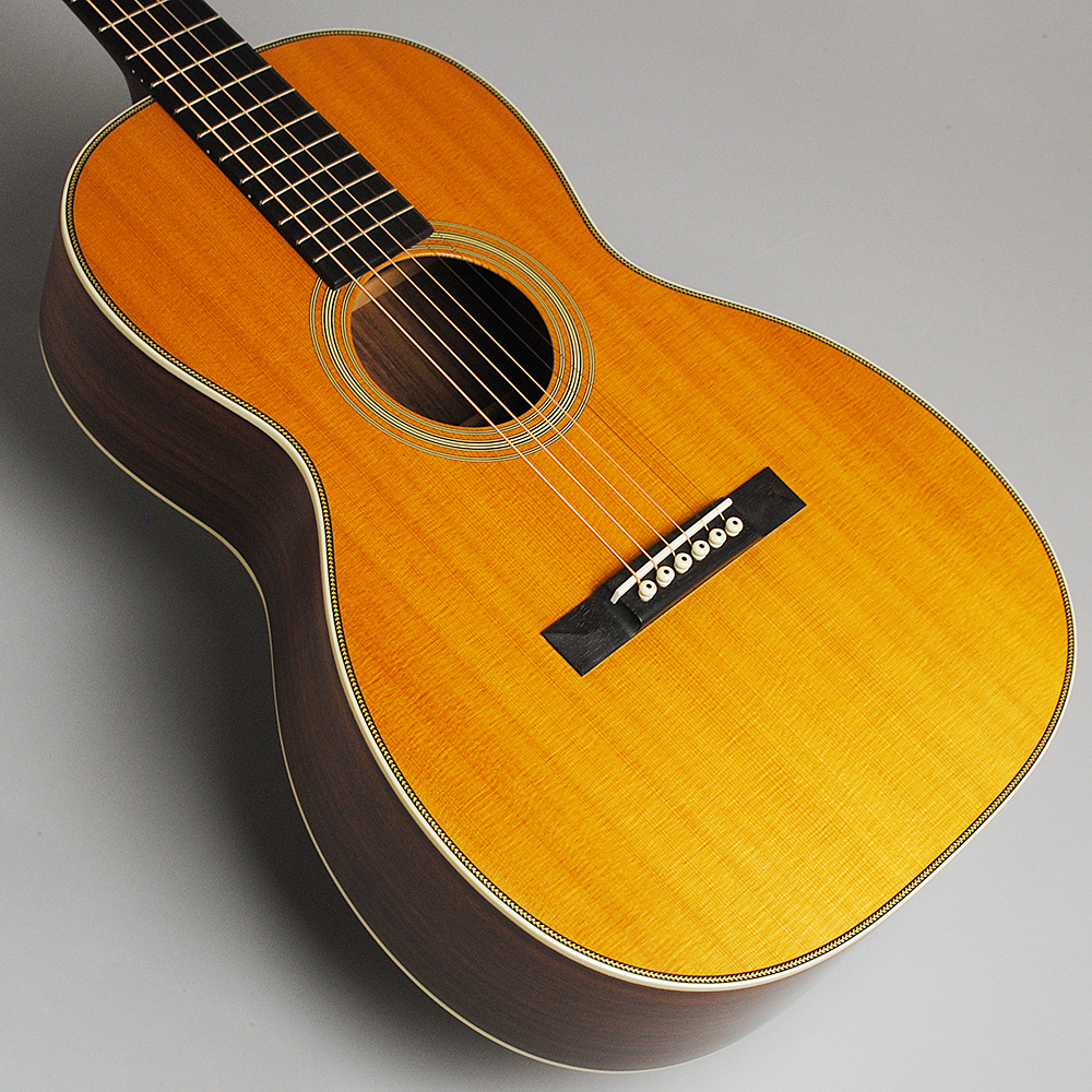 Martin 00-28VS (s/n:1604594) アコースティックギター 【マーチン】【ビビット南船橋店】【アウトレット】のボディトップ-アップ画像