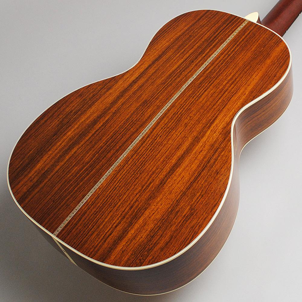 Martin 00-28VS (s/n:1604594) アコースティックギター 【マーチン】【ビビット南船橋店】【アウトレット】のボディバック-アップ画像