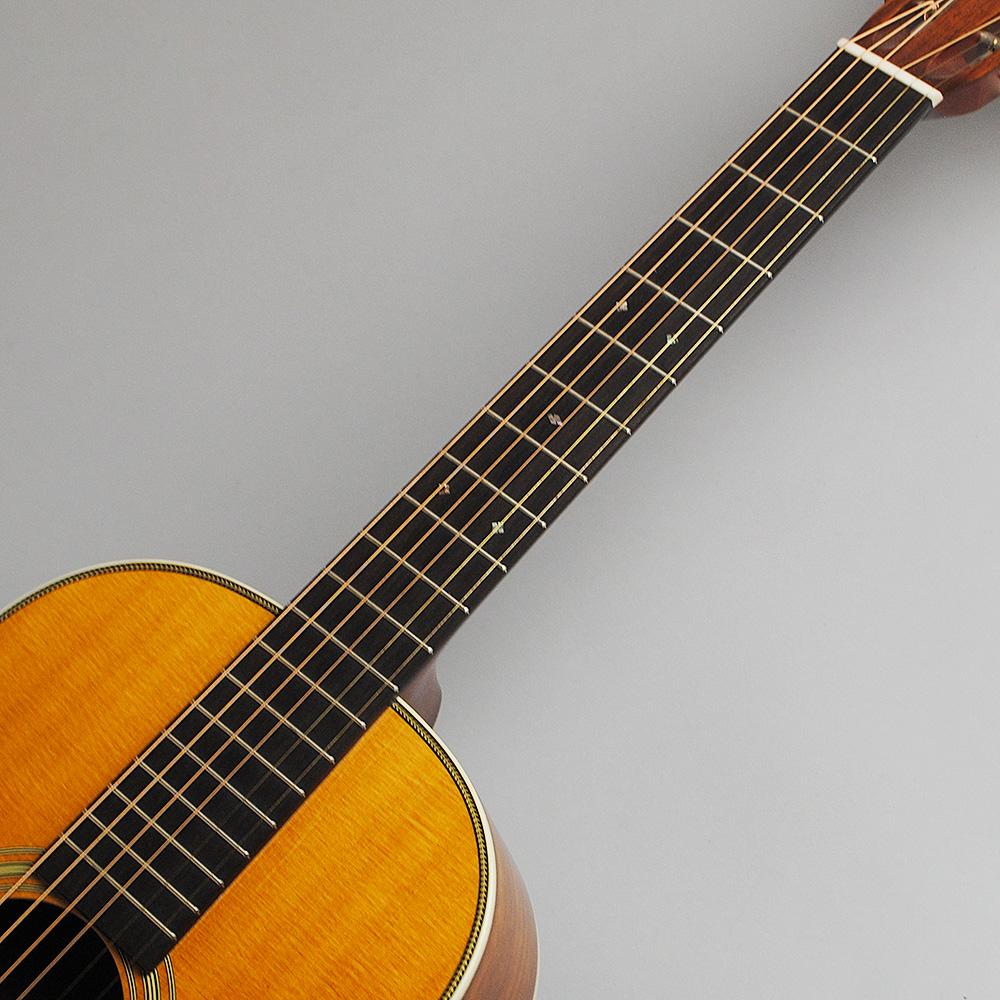 Martin 00-28VS (s/n:1604594) アコースティックギター 【マーチン】【ビビット南船橋店】【アウトレット】の指板画像