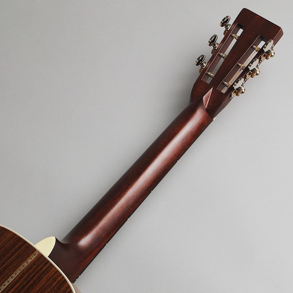 Martin 00-28VS (s/n:1604594) アコースティックギター 【マーチン】【ビビット南船橋店】【アウトレット】のヘッド裏-アップ画像