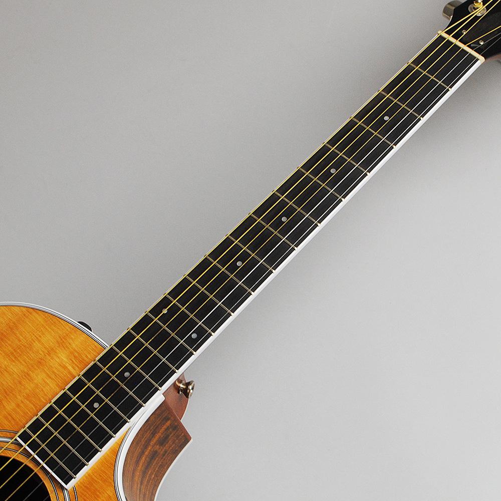 Taylor 414ce 2017 エレアコギター 【テイラー】【ビビット南船橋店】【アウトレット】の指板画像