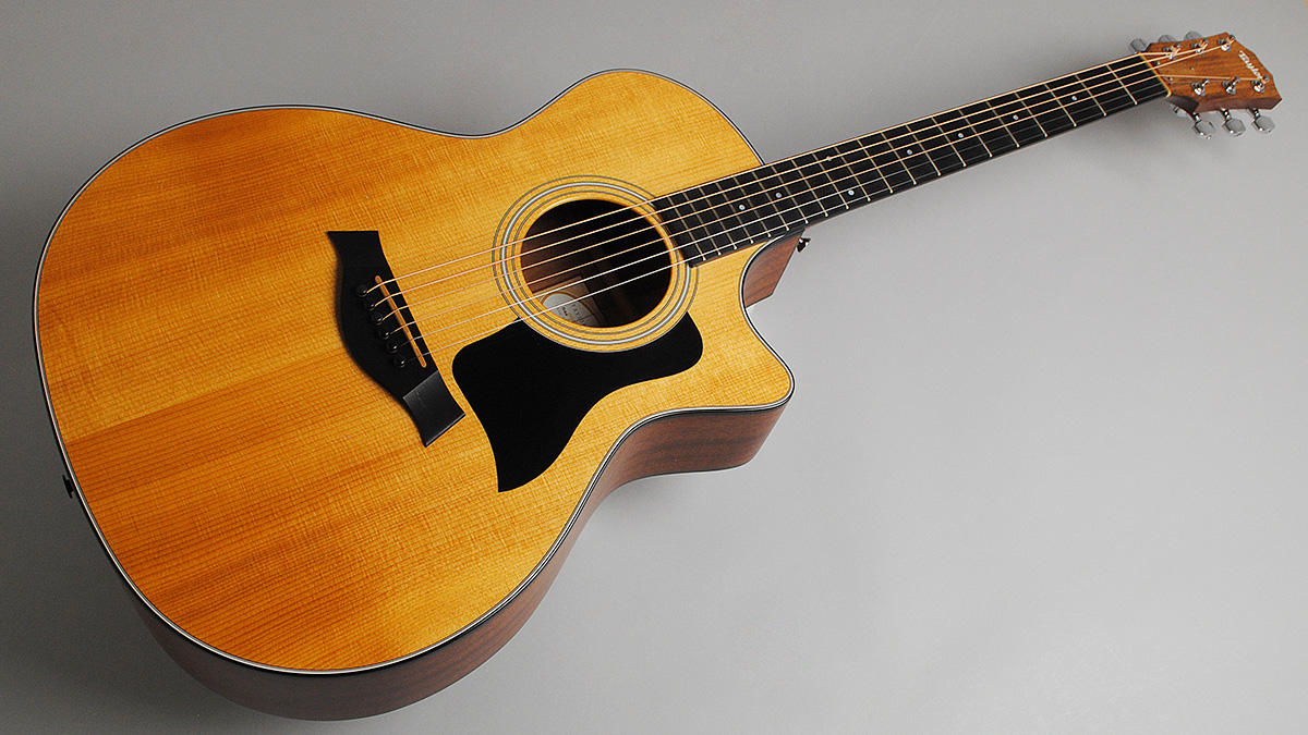 Taylor 314ce/NAT エレアコギター 【テイラー】【ビビット南船橋店】【アウトレット】