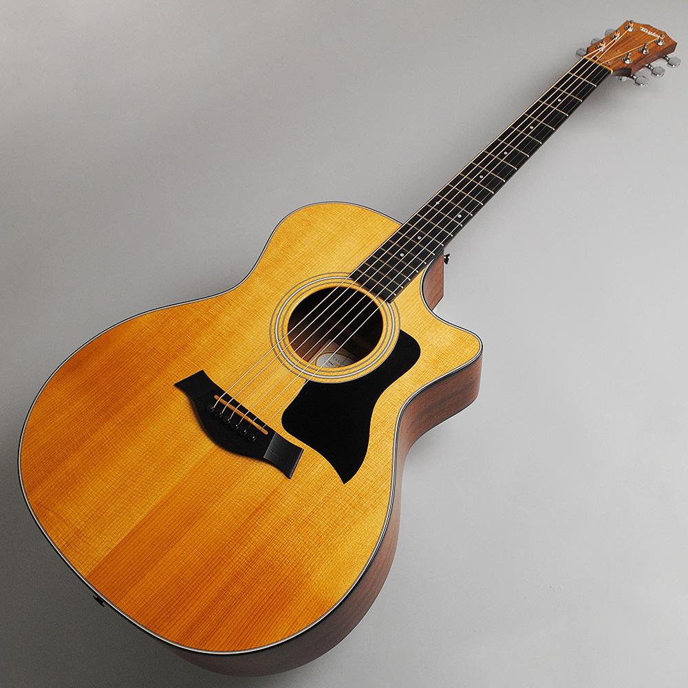 Taylor 314ce/NAT エレアコギター 【テイラー】【ビビット南船橋店】【アウトレット】の全体画像(縦)