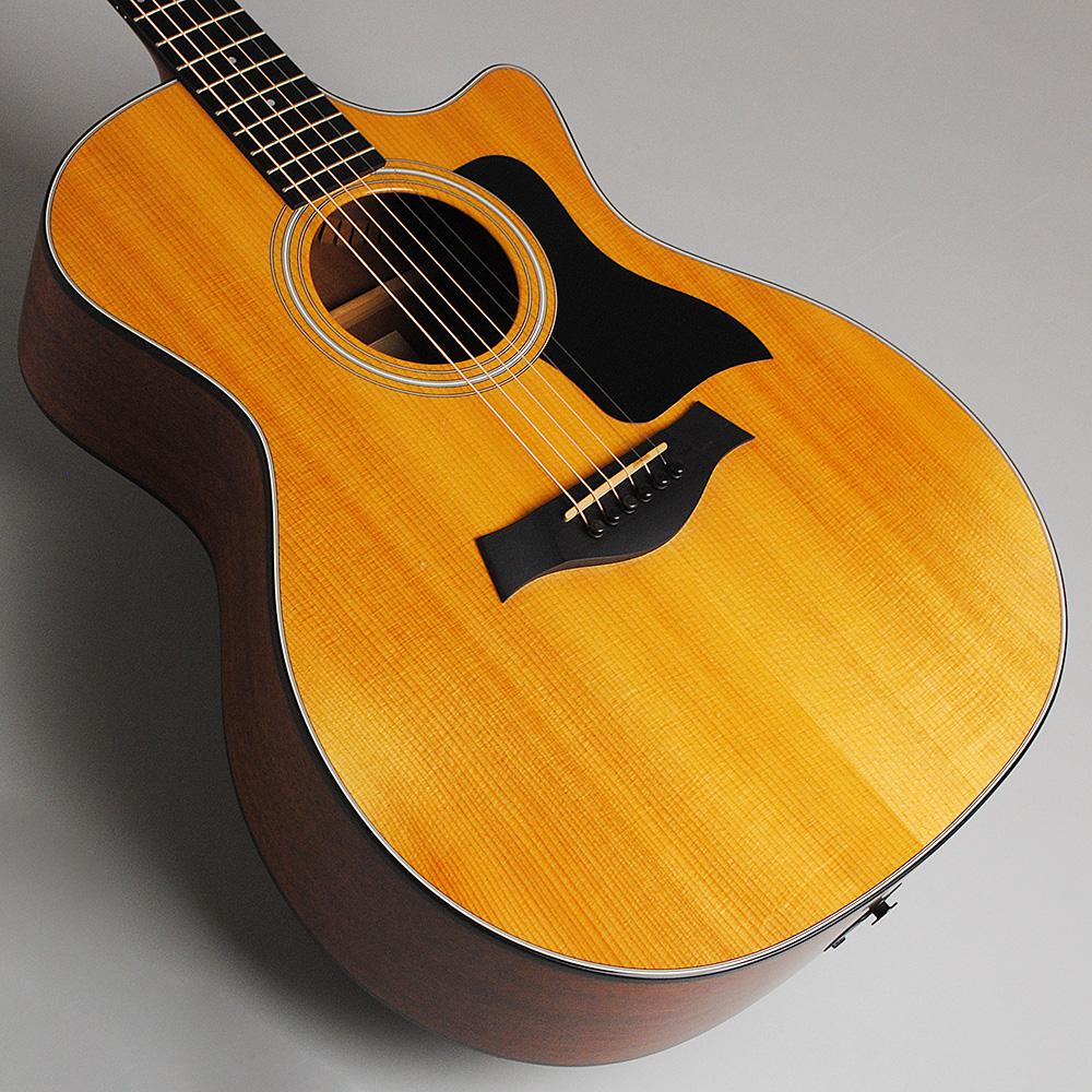 Taylor 314ce/NAT エレアコギター 【テイラー】【ビビット南船橋店】【アウトレット】のボディトップ-アップ画像