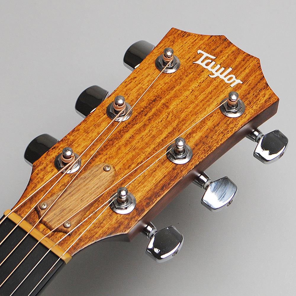 Taylor 314ce/NAT エレアコギター 【テイラー】【ビビット南船橋店】【アウトレット】のヘッド画像