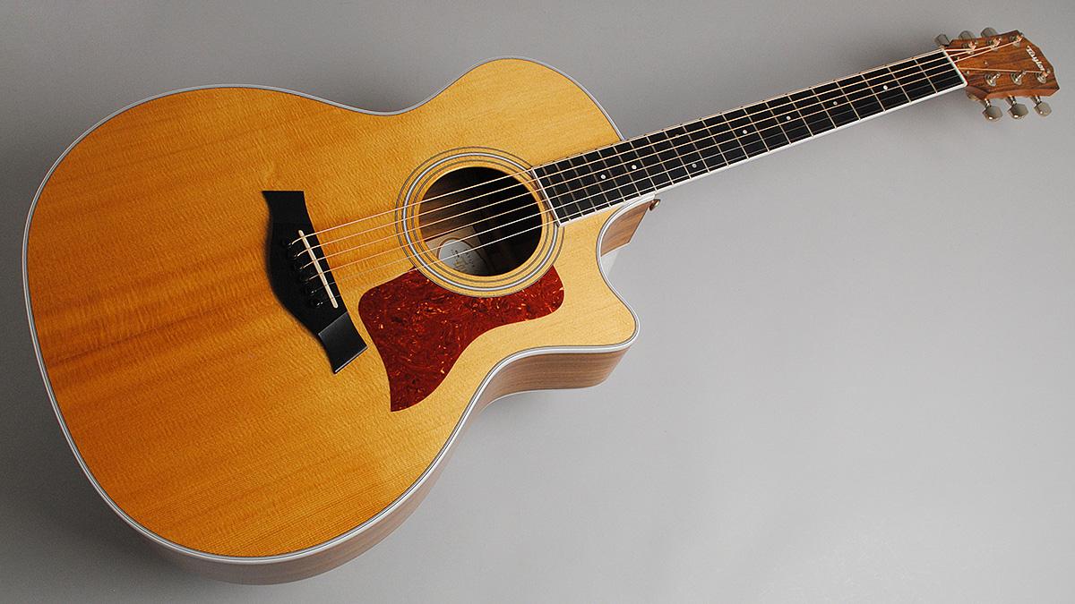 Taylor 414ce ES2/N エレアコギター 【テイラー 414ce】【ビビット南船橋店】【アウトレット】