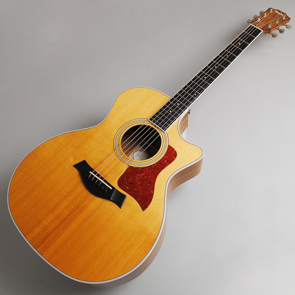 Taylor 414ce ES2/N エレアコギター 【テイラー 414ce】【ビビット南船橋店】【アウトレット】の全体画像(縦)