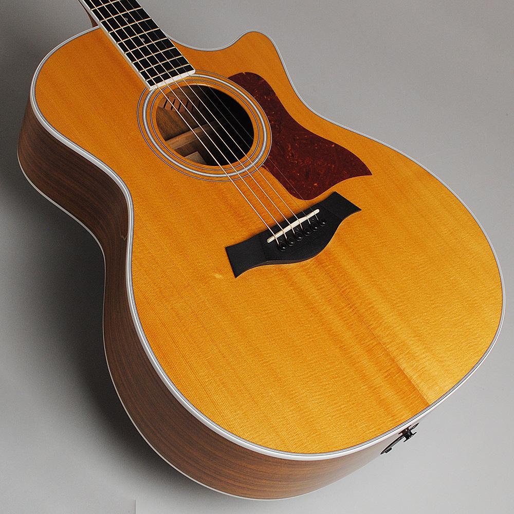 Taylor 414ce ES2/N エレアコギター 【テイラー 414ce】【ビビット南船橋店】【アウトレット】のボディトップ-アップ画像