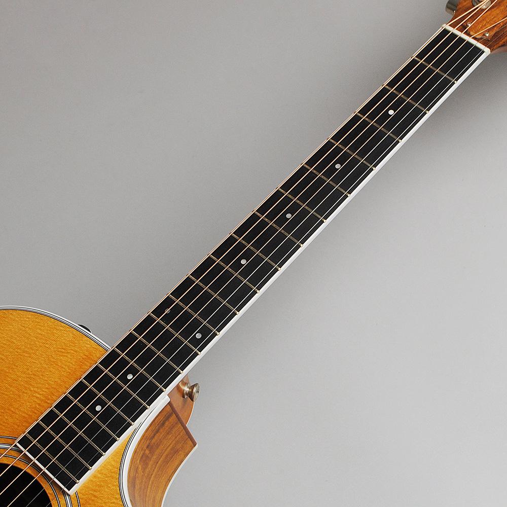 Taylor 414ce ES2/N エレアコギター 【テイラー 414ce】【ビビット南船橋店】【アウトレット】の指板画像