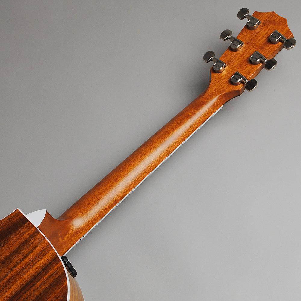 Taylor 414ce ES2/N エレアコギター 【テイラー 414ce】【ビビット南船橋店】【アウトレット】のヘッド裏-アップ画像