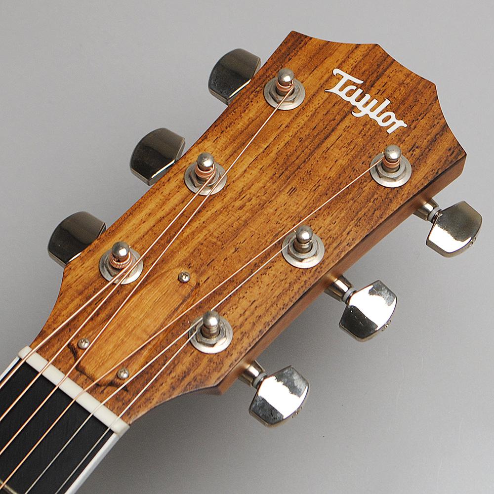 Taylor 414ce ES2/N エレアコギター 【テイラー 414ce】【ビビット南船橋店】【アウトレット】のヘッド画像