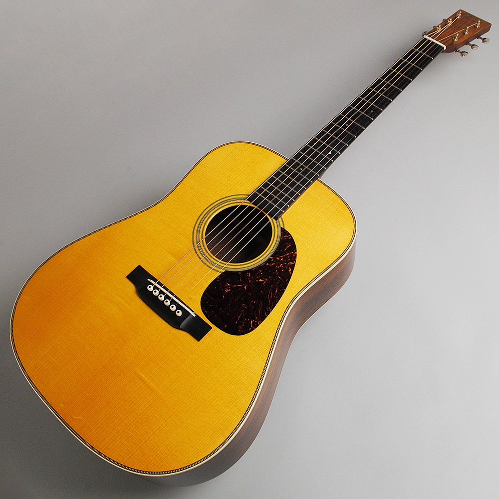 Martin D-28 Marquis (s/n:1795161) アコースティックギター 【マーチン D28】【ビビット南船橋店】【アウトレット】の全体画像(縦)
