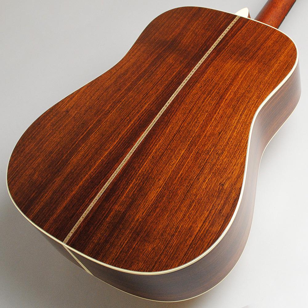 Martin D-28 Marquis (s/n:1795161) アコースティックギター 【マーチン D28】【ビビット南船橋店】【アウトレット】のボディバック-アップ画像