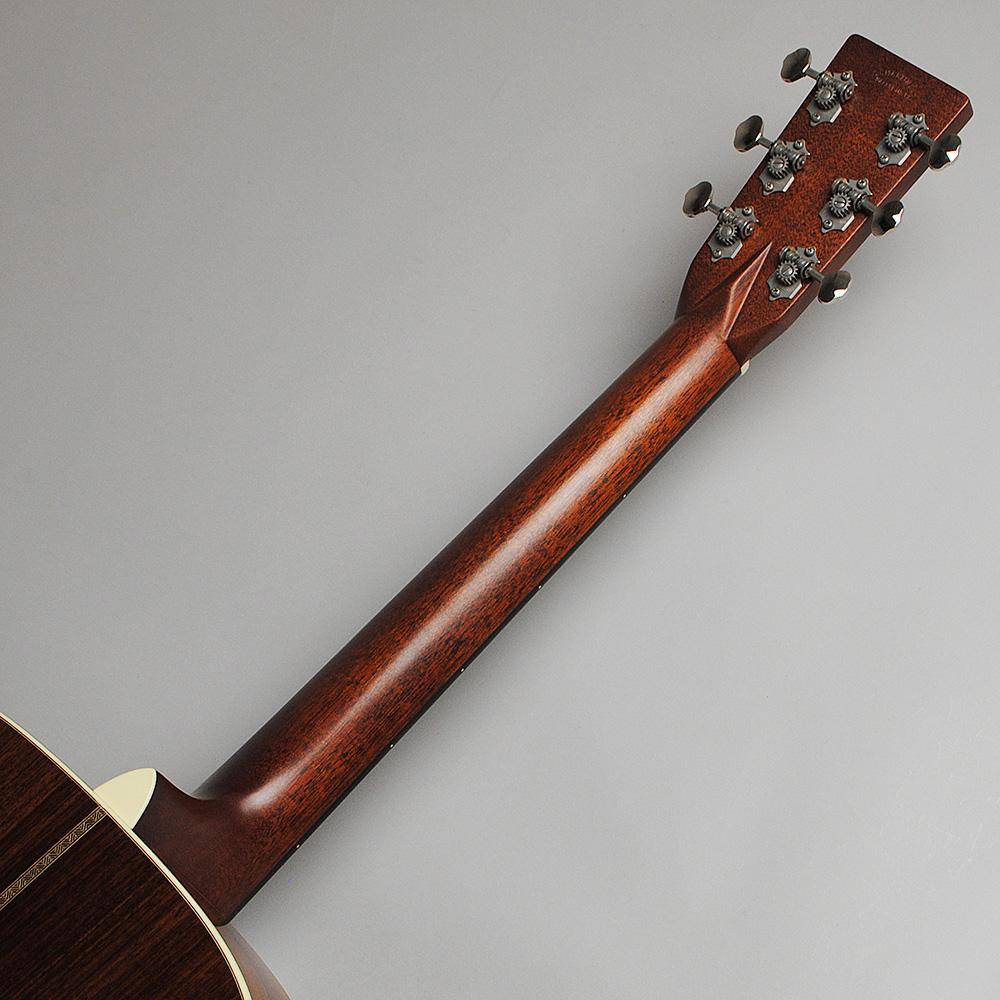 Martin D-28 Marquis (s/n:1795161) アコースティックギター 【マーチン D28】【ビビット南船橋店】【アウトレット】のヘッド裏-アップ画像