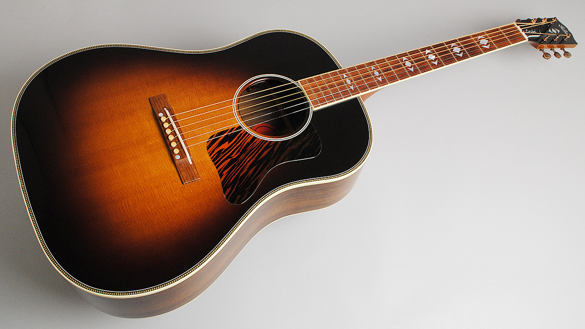 Gibson Advanced Jumbo Herringbone アコースティックギター 【ギブソン 2016年限定モデル】【ビビット南船橋店】【アウトレット】