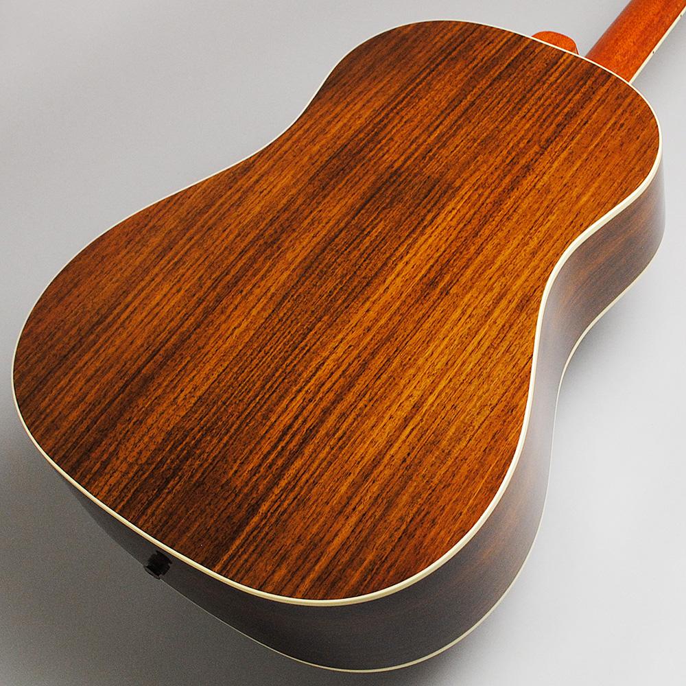 Gibson Advanced Jumbo Herringbone アコースティックギター 【ギブソン 2016年限定モデル】【ビビット南船橋店】【アウトレット】のボディバック-アップ画像